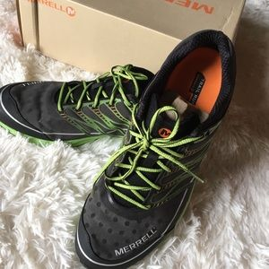 Merrel Men's Shoes Mix Master 1 Size 12